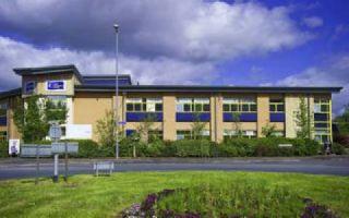 Rural Enterprise Centre, Vincent Carey Road, Rotherwas Industrial Estate, HR2 6FE
