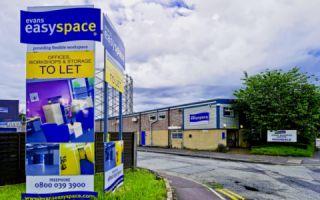 Flexspace Rochdale, Dane Street, OL12 6XB