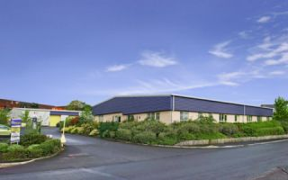 Flexspace, Western Industrial Estate, Caerphilly South, CF83 1BE