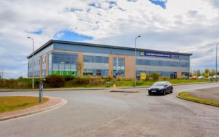 Flexspace Kirkcaldy, John Smith Business Park, KY2 6HD
