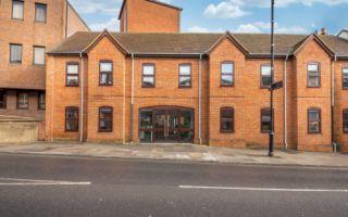 Oxford House, Oxford Street, RG14 1JB
