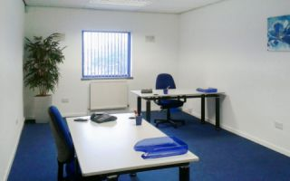 Queensway Business Centre, Queensway South, West Middlesbrough Industrial Estate, TS3 8BQ