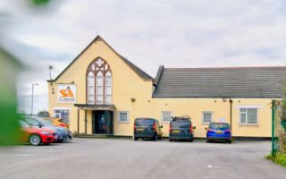 St Andrew\'s Business Centre, St Marys Road, Garston, L19 2NL