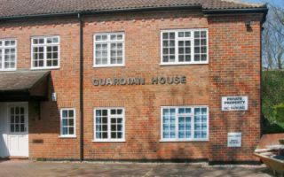 Guardian House, The Maple Suite, Office 1, Borough Road, GU7 2AE