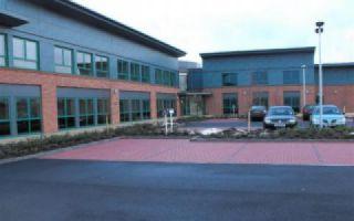 Retford Enterprise Centre, Randall Way, DN22 7GR