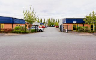 Flexspace Nuneaton, Dunns Close, CV11 4NF