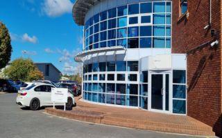Preston Technology Centre, Marsh Lane, PR1 8UQ