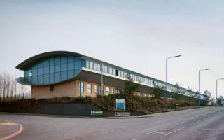 Oakham Business Centre, Hamilton Way, NG18 5BR