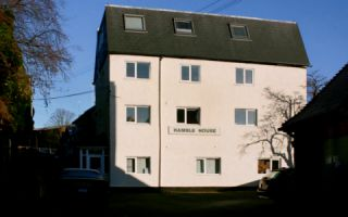 Hamble House, Meadrow, GU7 3HJ