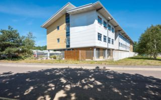 Aviation Business Park, Enterprise Close, Aviation Business Park, BH23 6NX