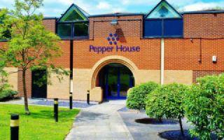 Pepper House, 1, Pepper Road, Hazel Grove, SK7 5DP