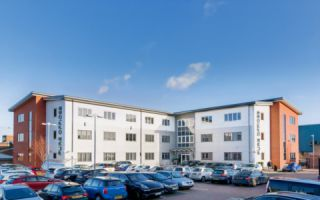 Pure Offices, Broadwell Road, B69 4BY