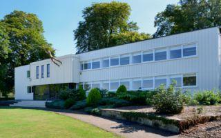 Scott Bader Innovation Centre, Cobbs Lane, Wollaston, NN29 7RL
