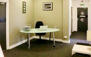 First Floor Suites,18, East Parade, Little Germany, BD1 5EE