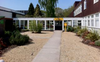 Passfield Business Centre, Lynchborough Road, Passfield, GU30 7SB