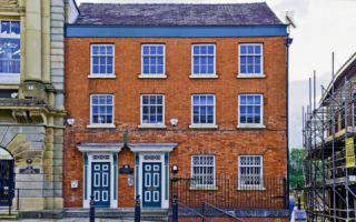 Merchants House, 24, Market Place, SK1 1EU