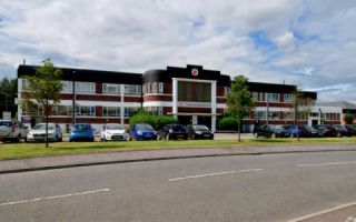 Grangemouth Business Centre, 3, Roseland Hall, FK3 8WJ