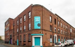 Roden House Business Centre, Roden Street, NG3 1JH