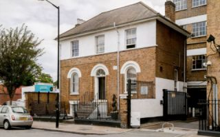 Camberwell Business Centre, 99-103, Lomond Grove, SE5 7HN