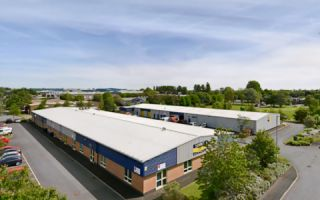 Flexspace Newton Aycliffe, Durham Way South, Aycliffe Industrial Park, DL5 6XP