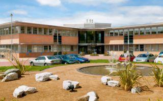 West Lancashire Investment Centre, Maple View, Whitemoss Business Park, WN8 9TG