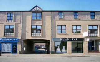 Kirkintilloch Business Centre, 74 , Kirkintilloch, G66 1NZ