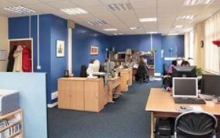 Redlands Business Centre, 35, Tapton House Road, Broomhill, S10 5BY