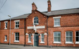 The Old Police Station, South Street, LE65 1BS