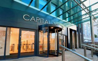 Capital Tower Business Centre, Greyfriars Road, CF10 3AZ