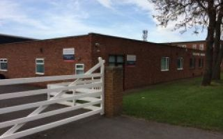 Clayfields Business Centre, Clayfields, DN4 8QG
