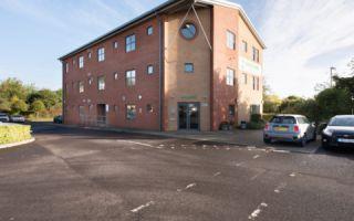 Caxton Close, East Portway Business Park, East Portway Business Park, SP10 3FG