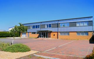 Carlton Business Centre, Maundrell Road, SN11 9PU