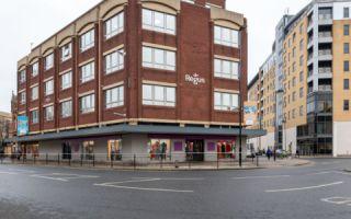 , Savile Street, HU1 3ES