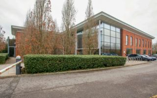 Stokenchurch Business Park, Ibstone Road, Ibstone Road Stokenchurch, HP14 3FE
