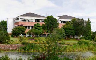 New Alderston House, 3, Dove Wynd, Strathclyde Business Park, Bellshill, ML4 3FB