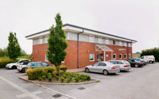 Cambridgeshire Business Park, 26, St Thomas Place, CB7 4EX