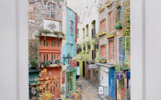1, Neals Yard, WC2H 9DP