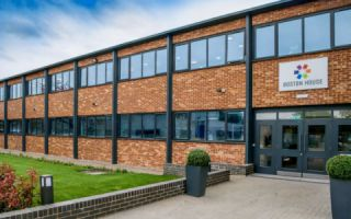 Grove Business Park, Grove Business Park, Downsview Road, OX12 9FF