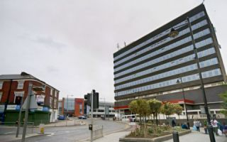 Townend House, Park Street, Walsall, WS1 1NS