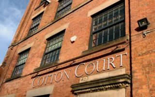 Church Street, Cotton Court, PR1 3BY