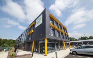 Chichester Enterprise Centre, Terminus Road, PO19 8FY