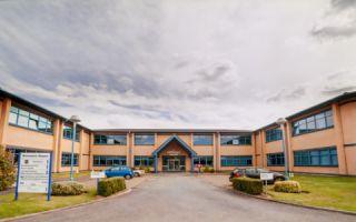 Caerphilly Business Park , Van Road, CF83 3GG
