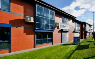 Dunbar Business Centre, Sheepscar Court, LS7 2BB