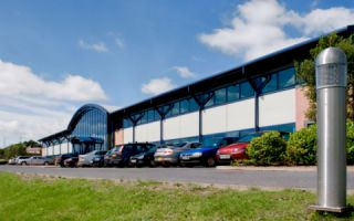 Shuttleworth Mead Business Park, 1, Mead Way , BB12 7NG