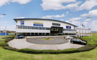 Burnbrae Road, Burnbrae Road,  Linwood Industrial Estate, PA3 3FP