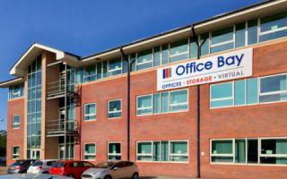 Office Bay Ltd, Westwood Park Drive, WN3 4HE
