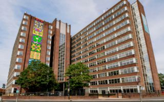 Trafford House, Chester Road, M32 0RS