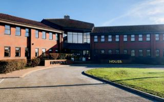 Foundry House, Waterside Lane, Widnes Business Park, WA8 8UD