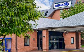 Hilton Hotel, Manchester Airport, Outwood Lane, M90 4WP