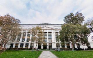 Victoria House, Bloomsbury Square, WC1B 4DA